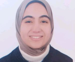 أول صورة لطالبة محافظة المنوفية التي توفيت قبل امتحان مادة الفيزياء