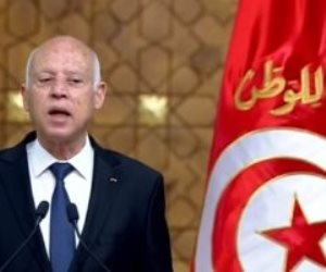 فرحة الشعب التونسي.. المواطنون يحتفلون بقرارات الرئيس ضد حركة النهضة ويقتحمون مقرات الإخوان