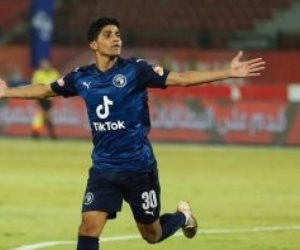 بعد العرض التركي.. هل ينهي بيراميدز حلم إبراهيم عادل في اللعب للأهلي؟