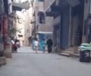 قصة عريس اختفى قبل فرحة بساعات بقرية كفر الحطبة في الدقهلية (فيديو)