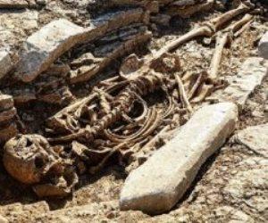 قصة اكتشاف مقابر تضم أطفال أسفل مدرسة بكندا
