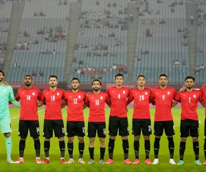 """""""اللجنة الأولمبية"""": فرصنا متساوية مع البرازيل .. ومصر لديها القدرة على المنافسة"""