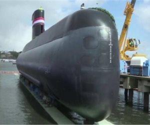 """البحرية المصرية الأقوى والأشرس.. الغواصة الألمانية """"S-44"""" نقلة جديدة"""