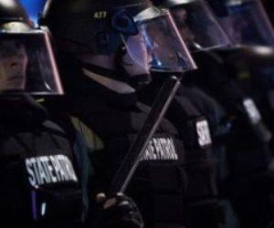 CNN: مقتل شرطى أمريكى فى إطلاق نار قرب البنتاجون