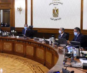 """مصطفى مدبولى: الرئيس يضع مبادرة """"حياة كريمة"""" على رأس أجندة أولويات الدولة"""