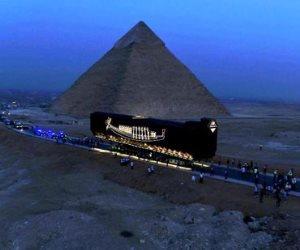 بعد نقل مركب الملك خوفو للمتحف الكبير.. متاحف مصرية غيرت خريطة السياحة (صور)