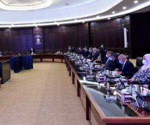 7 قرارات مهمة لاجتماع الوزراء.. «لو عندك شكوى ابعتها للمصرية للاتصالات»