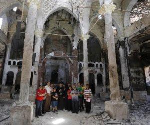 لن ننسى إرهاب الإخوان.. الجماعة الإرهابية اعتدت على 83 كنيسة يوم فض رابعة