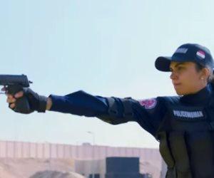 أخرها نائب مأمور سجن.. الشرطة النسائية تقتحم مناصب الرجال داخل الشرطة (صور)