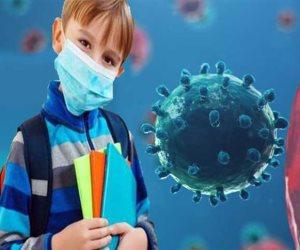 الإجراءات الاحترازية لحماية الأطفال من فيروس كورونا ومتحوراته . تعرف عليها