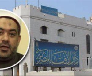 """أمين الفتوى تعليقا على حساب الإفتاء بـ""""تيك توك"""": محتوانا سيطرد المادة الرديئة والمزيفة"""