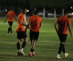 البنك الأهلى يكتسح المقاصة 5 / 3 ويعزز موقفه فى البقاء بالدورى.. فيديو