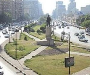 غلق جزئى لشارع أحمد عرابى بعد منتصف الليلة لمدة 3 أيام لإصلاح كابل كهرباء
