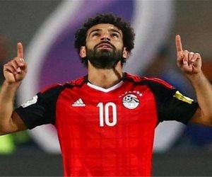 محمد صلاح على رأس التشكيل المثالى لبطولة كأس أمم إفريقيا 2021