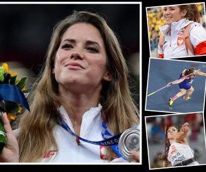 الإنسانية تكسب.. لاعبة أولمبية تبيع ميداليتها لإنقاذ طفل