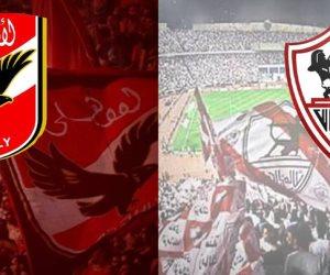 الفرصة الأخيرة.. هل يحسم الزمالك لقب الدوري المصري غداً؟