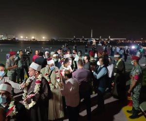 """أمين """"البحوث الإسلامية"""" يوجه الشكر لمؤسسات الدولة لدورها في تأمين عودة البعثة الأزهرية من أفغانستان"""