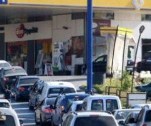 متوعدة المخالفين.. الشرطة اللبنانية تحذر من ظاهرة بيع البنزين والمازوت فى جالونات بلاستيكية