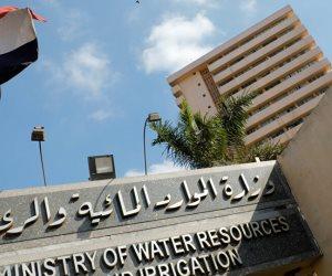 متحدث الرى: فيضان نهر النيل العام الحالى أعلى من المعدلات المتوسطة