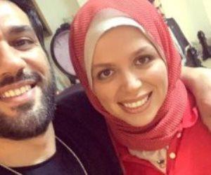 """حسن الرداد بعد حزن طويل يحتفل بعيد ميلاد شقيقته معلقا """" أختي وبنتى ونور عينى """" """"صور"""""""