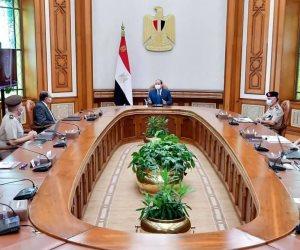 الرئيس السيسي يوجه بإقامة مجمع حديث متكامل للورش الحرفية في مدينة الأمل