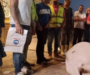 مستقبل وطن: الرئيس السيسي أرسل هدية لطفل المحلة المختطف احتفالا بعودته