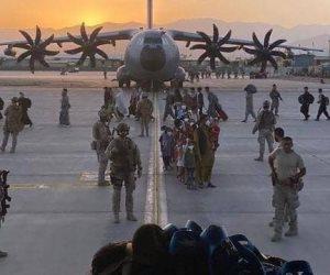 ماذا سيحدث لمطار كابول.. بعد الانسحاب الأمريكي؟