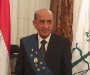 رئيس مجلس الدولة يعلن انضمام القاضيات الجدد خلال أيام