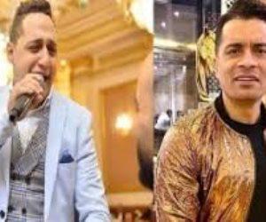 """رضا البحراوي و حسن شاكوش: """"بنتأسف للجمهور على اللي صدر مننا""""  (صور)"""