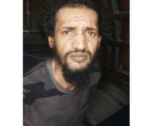 """من هو """"الحسناوي"""".. أخطر إرهابيي القاعدة اعتقله الجيش الليبي؟"""