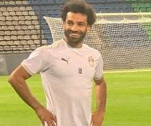 ماذا قال محمد صلاح بعد إقالة حسام البدري من تدريب المنتخب؟