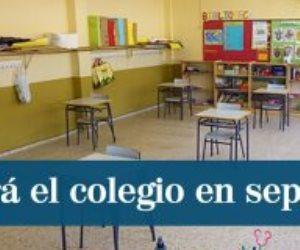 مابين حضور الطلاب وطرد المعلمين.. أوروبا تفتح أبواب المدارس