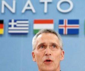 """رئيس """"الناتو"""" يضغط على الصين لتنضم إلى محادثات الحد من الأسلحة النووية"""