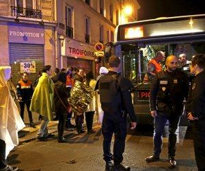 محاكمة 20 داعشياً تورطوا في هجمات باريس 2015.. والناجي الوحيد أمام القضاء