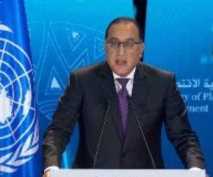رئيس الوزراء: تخفيض معدل النمو السكانى يضع مصر فى مكانة أخرى