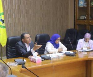 القومي للسكان بشمال سيناء يؤكد على أهمية تحقيق مستهدفات الدولة لتحقيق التوازن فى الزيادة السكانية ( صور)