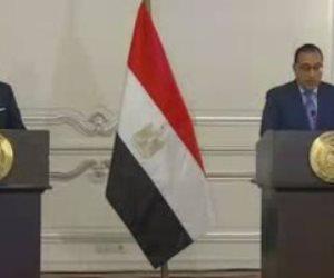الدبيبة: وجودنا فى مصر رسالة إقليمية لدور مصر العظيم فى المنطقة والعالم