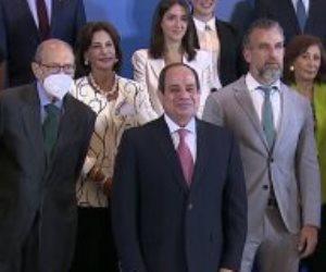عيش.. حرية.. حقوق إنسانية.. مصر على الطريق الصحيح (ملف)
