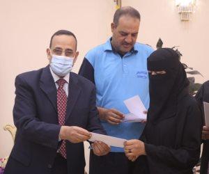 بتوجيهات رئاسية.. تفاصيل تسليم الدفعة الأولى من تعويضات أسر الشهداء والمصابين المدنيين بشمال سيناء