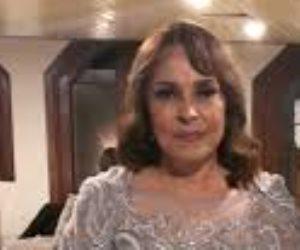 عفاف راضي.. تريند جوجل بسبب استضافتها اليوم بعد نجاح حفلتها بالأوبرا (صور)