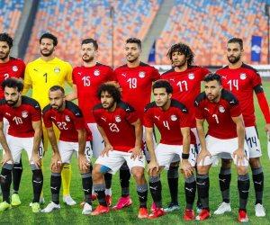 فيفا يقرر رسميا إقامة مباراتى مصر وليبيا يومى8 و11 أكتوبر بتصفيات المونديال