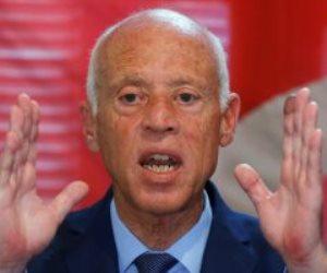 الرئيس التونسى: صواريخنا القانونية على منصاتها وجاهزة للإطلاق