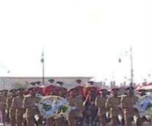 بث مباشر.. الرئيس السيسى يتقدم الجنازة العسكرية للمشير محمد حسين طنطاوى