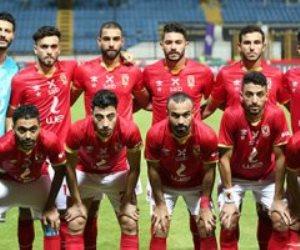 75 دقيقة ..هجوم متبادل بين الأهلى والطلائع فى السوبر المصرى