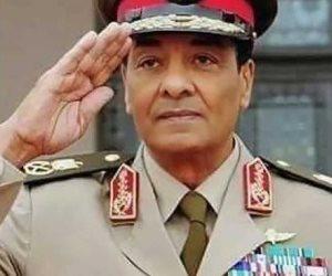 «تحمل المسئولية بصدق وشرف».. النائب العام ينعى المشير حسين طنطاوي