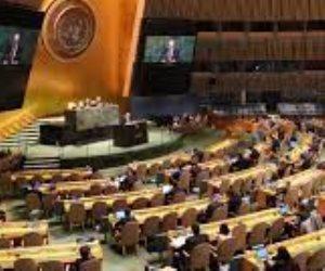 تفاصيل الدورة الـ76 للجمعية العامة للأمم المتحدة.. كورونا وتغير المناخ فى صدارة القضايا
