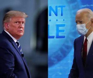 كتاب الخطر يكشف الكواليس الأخيرة لرئاسة ترامب وبداية حكم بايدن للولايات المتحدة
