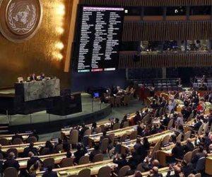 قضايا ساخنة على رأس أولويات جمعيات الأمم المتحدة.. المناخ وكورونا