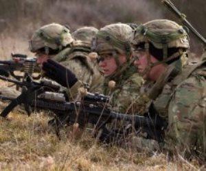 5 مصابين فى إطلاق نار بقاعدة عسكرية أمريكية