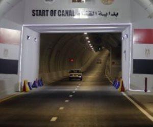 تنمية اقتصادية وتعزيز أمني.. ما أهمية أنفاق سيناء الجديدة؟